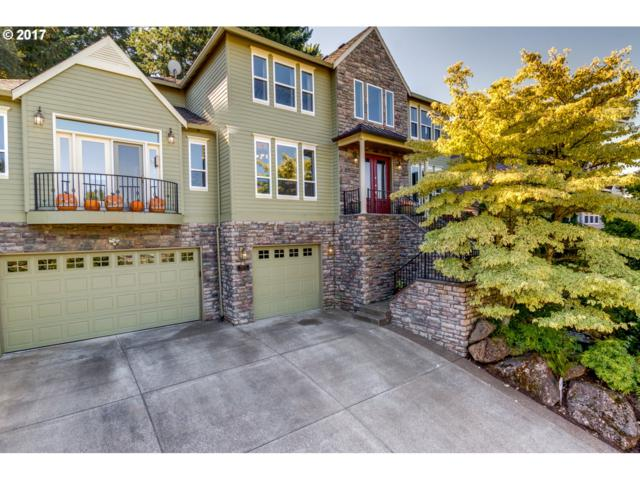 11073 SE Rimrock Dr, Happy Valley, OR 97086 (MLS #17201977) :: Next Home Realty Connection