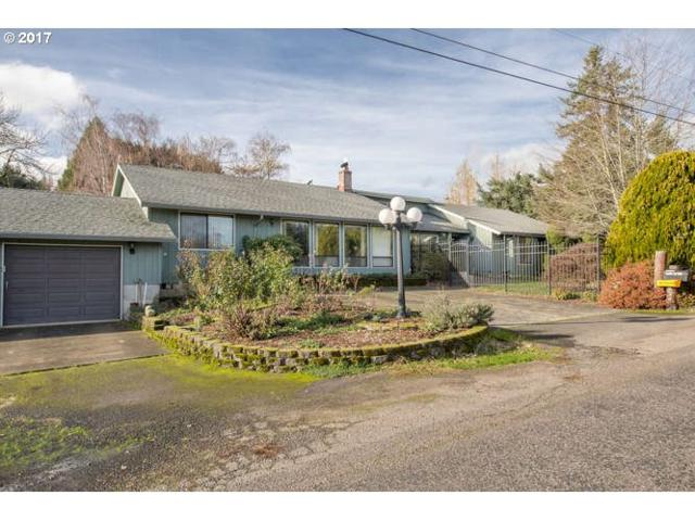 10611 SE 232ND Ave, Damascus, OR 97089 (MLS #17202630) :: Matin Real Estate