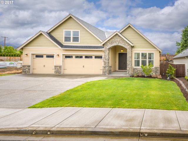 17404 NE 30TH Ct, Ridgefield, WA 98642 (MLS #17203354) :: Matin Real Estate