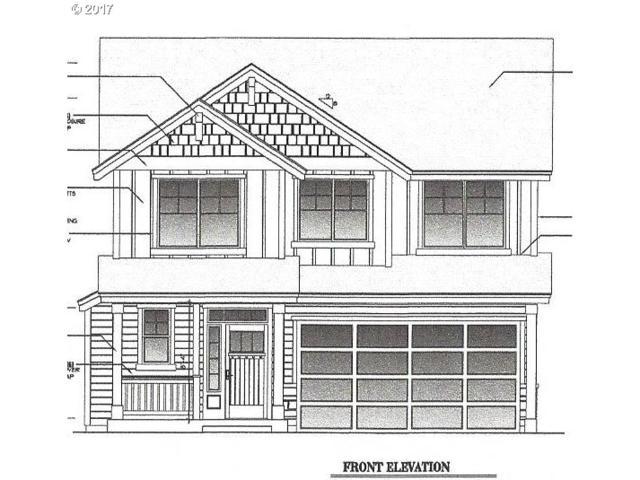 182 NW Warren St, Hillsboro, OR 97124 (MLS #17204330) :: Matin Real Estate