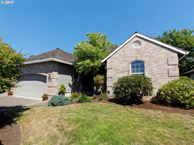 15502 NW Par Ct, Portland, OR 97229 (MLS #17204557) :: Hatch Homes Group