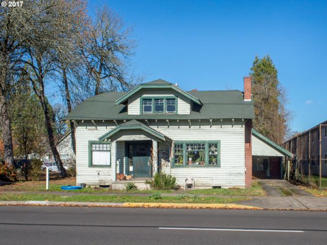 749 W 13TH Ave, Eugene, OR 97402 (MLS #17204778) :: SellPDX.com