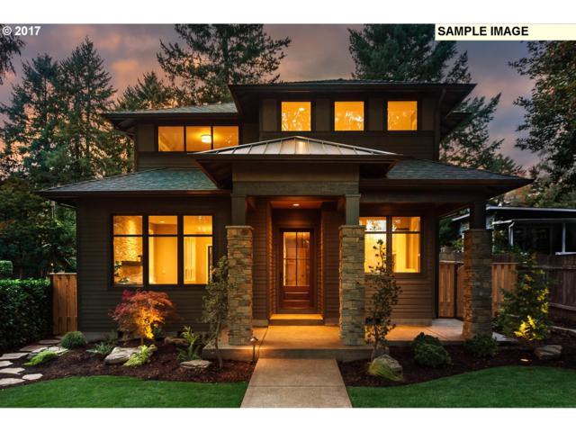 706 2nd St, Lake Oswego, OR 97034 (MLS #17204793) :: Beltran Properties at Keller Williams Portland Premiere