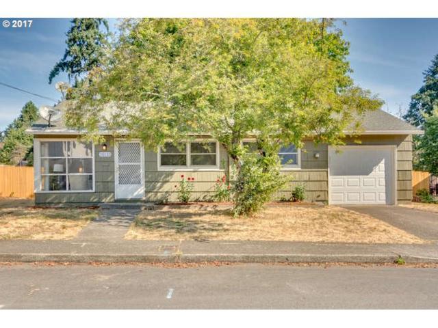 10133 SE Long St, Portland, OR 97266 (MLS #17204908) :: Matin Real Estate