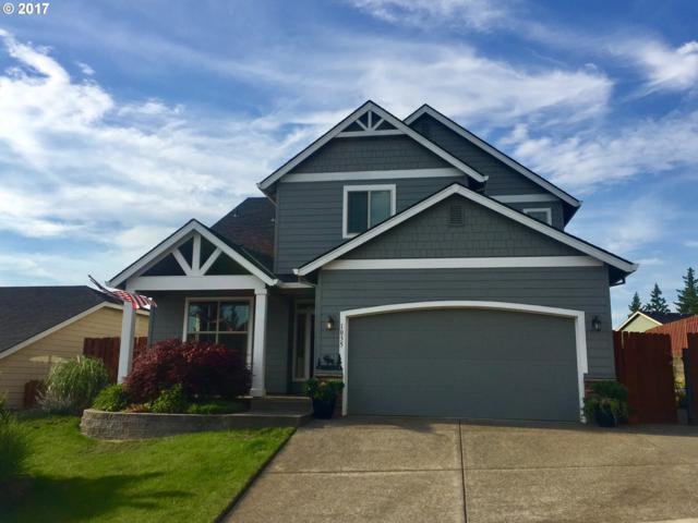 1035 NE Wheeler Cir, Estacada, OR 97023 (MLS #17204967) :: Matin Real Estate