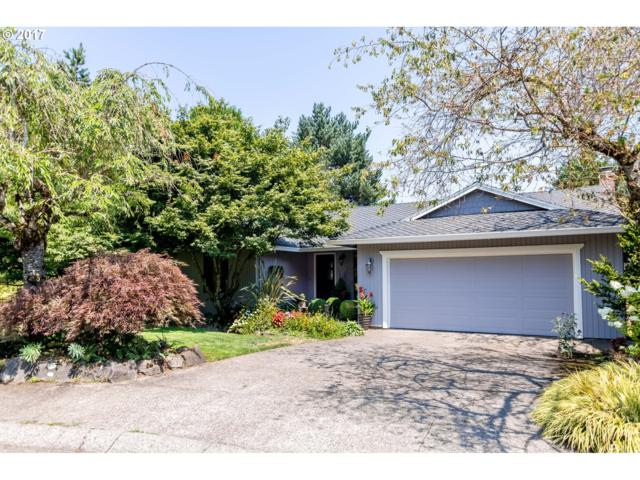 6312 Pony Ct, West Linn, OR 97068 (MLS #17205015) :: Matin Real Estate