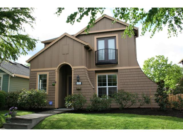 6658 NE Copper Beech Dr, Hillsboro, OR 97124 (MLS #17205342) :: HomeSmart Realty Group Merritt HomeTeam