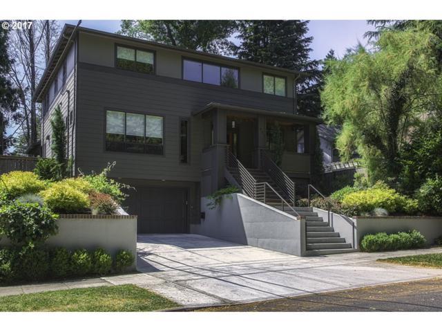 431 SE 37TH Ave, Portland, OR 97214 (MLS #17206446) :: Stellar Realty Northwest