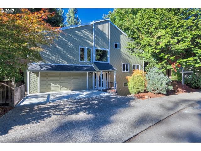 19661 Sun Cir, West Linn, OR 97068 (MLS #17206679) :: Matin Real Estate