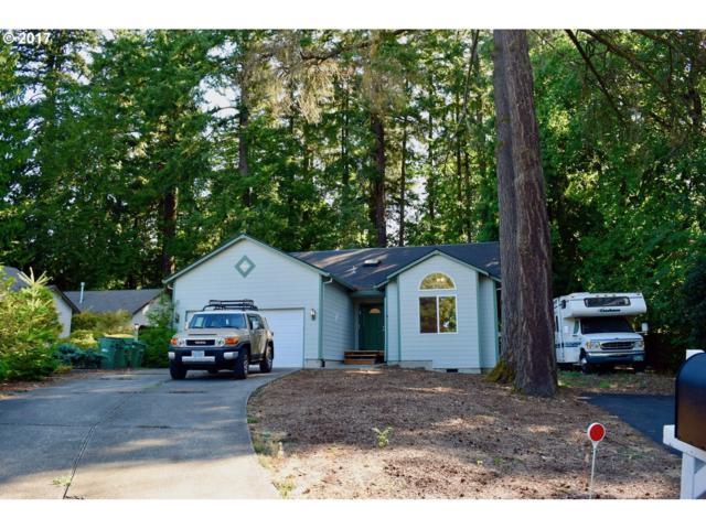 7605 SW Mayo St, Portland, OR 97223 (MLS #17207884) :: Premiere Property Group LLC