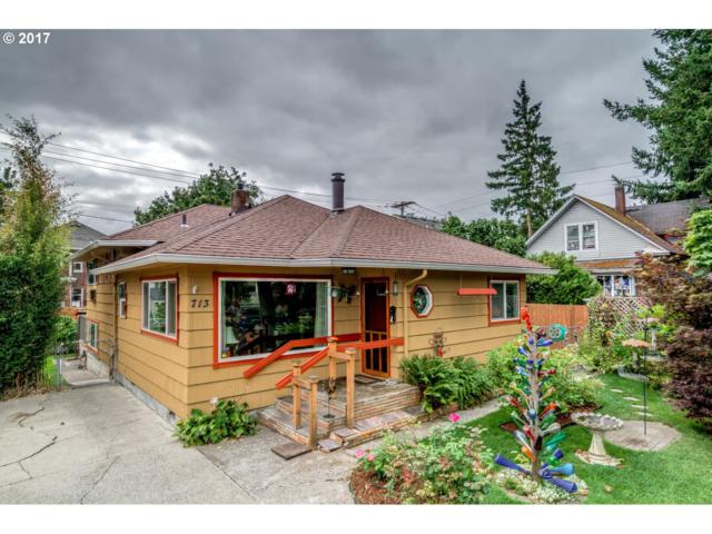 713 W 30TH St, Vancouver, WA 98660 (MLS #17208177) :: The Dale Chumbley Group