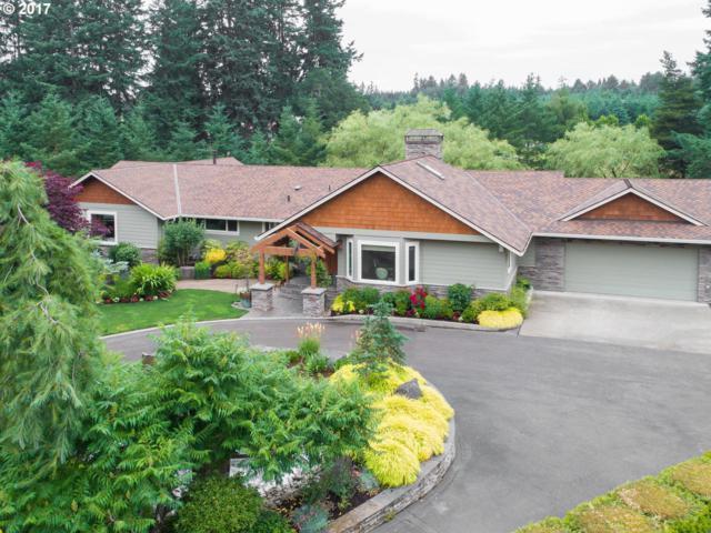 22470 S Kamrath Rd, Oregon City, OR 97045 (MLS #17208432) :: Matin Real Estate