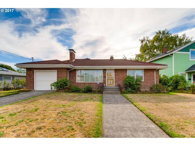 6330 N Willamette Blvd, Portland, OR 97203 (MLS #17209404) :: Next Home Realty Connection