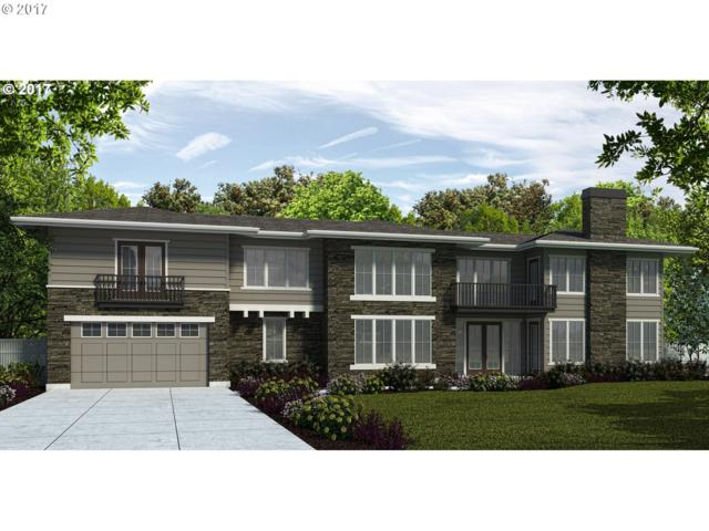 16538 Maple Cir, Lake Oswego, OR 97034 (MLS #17209646) :: Matin Real Estate