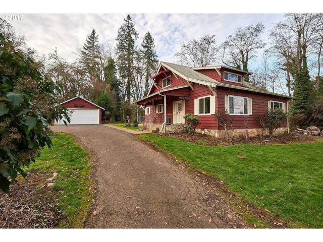 20159 SW Roy Rogers Rd, Sherwood, OR 97140 (MLS #17210001) :: Matin Real Estate