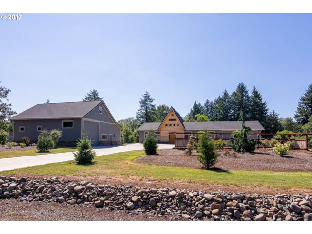 78323 Meadow Park Dr, Cottage Grove, OR 97424 (MLS #17210704) :: Craig Reger Group at Keller Williams Realty