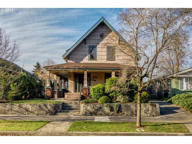 335 NE 63RD Ave, Portland, OR 97213 (MLS #17211084) :: TLK Group Properties