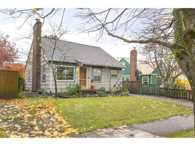 6517 NE 23RD Ave, Portland, OR 97211 (MLS #17211232) :: TLK Group Properties