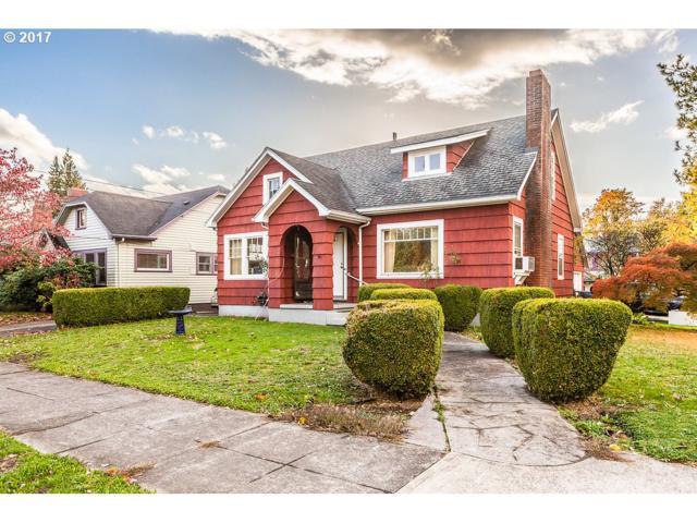 6105 SE 40TH Ave, Portland, OR 97202 (MLS #17211971) :: Stellar Realty Northwest