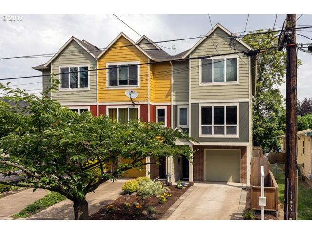 2115 SE Tenino St, Portland, OR 97202 (MLS #17212344) :: The Dale Chumbley Group