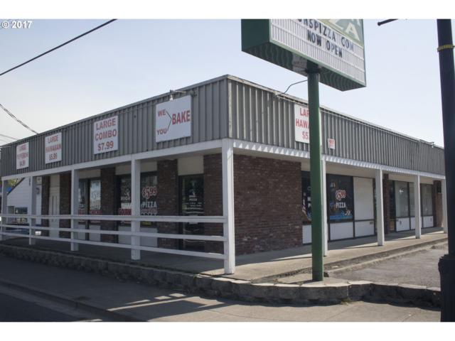 10805 NE Fourth Plain Blvd, Vancouver, WA 98662 (MLS #17213803) :: Craig Reger Group at Keller Williams Realty