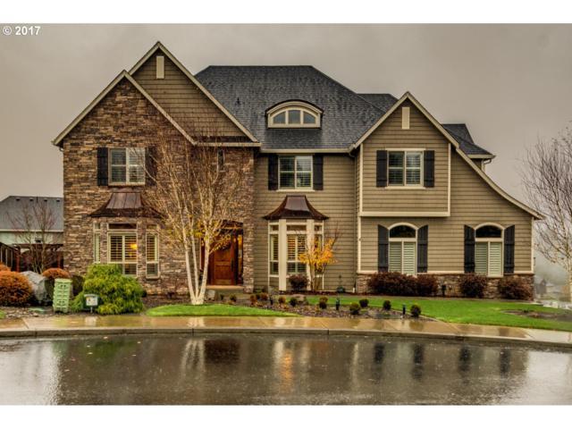 1619 NW Valley St, Camas, WA 98607 (MLS #17214116) :: Matin Real Estate