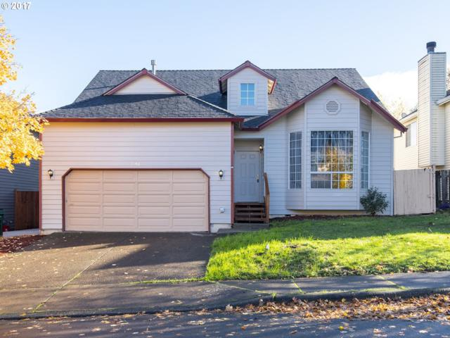 7146 SW 176TH Ave, Beaverton, OR 97007 (MLS #17214129) :: The Reger Group at Keller Williams Realty