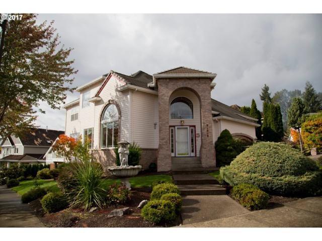 16001 SE Celsiana Ct, Damascus, OR 97089 (MLS #17214291) :: Matin Real Estate