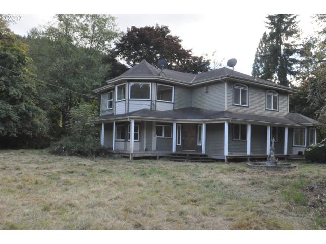 28995 Pittsburg Rd, St. Helens, OR 97051 (MLS #17214293) :: Next Home Realty Connection