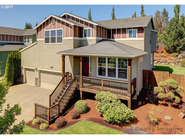 15383 SE Baron Loop, Happy Valley, OR 97086 (MLS #17214538) :: Fox Real Estate Group