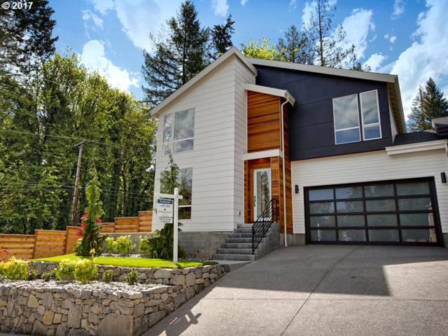 11171 SW Boones Ferry Rd, Portland, OR 97219 (MLS #17214542) :: The Reger Group at Keller Williams Realty