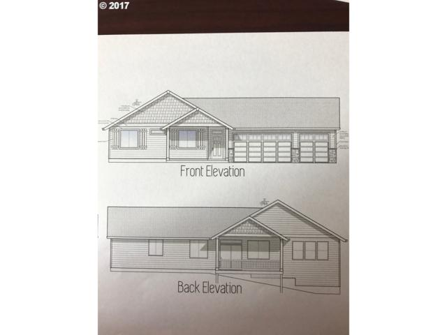 1475 NE Currin Creek Dr, Estacada, OR 97023 (MLS #17214620) :: Next Home Realty Connection