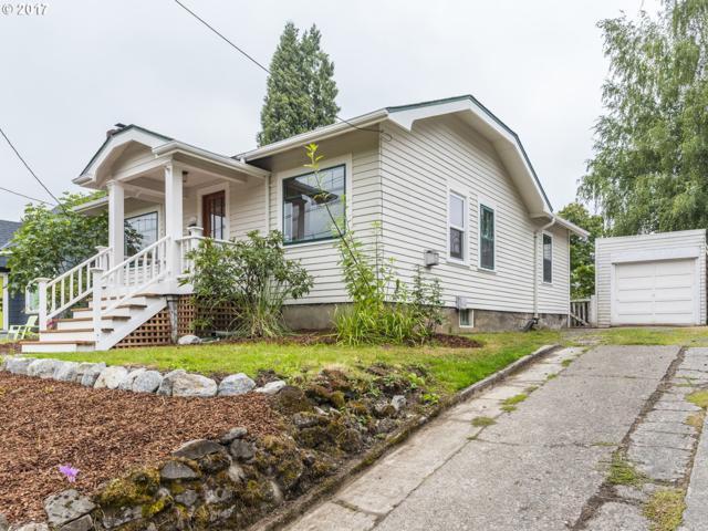 7405 SE 22ND Ave, Portland, OR 97202 (MLS #17214702) :: TLK Group Properties