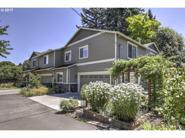 2232 SE 76TH Ave, Portland, OR 97215 (MLS #17214742) :: Change Realty