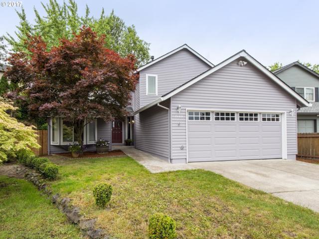 7165 SW 175TH Ave, Beaverton, OR 97007 (MLS #17214992) :: Matin Real Estate