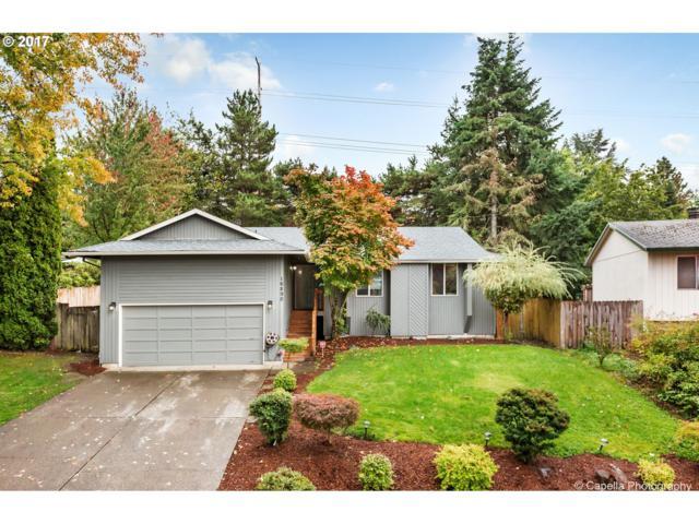 16890 SW Tallac Way, Beaverton, OR 97007 (MLS #17215808) :: Matin Real Estate