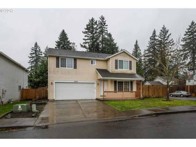 34691 Snow St, St. Helens, OR 97051 (MLS #17215946) :: Next Home Realty Connection