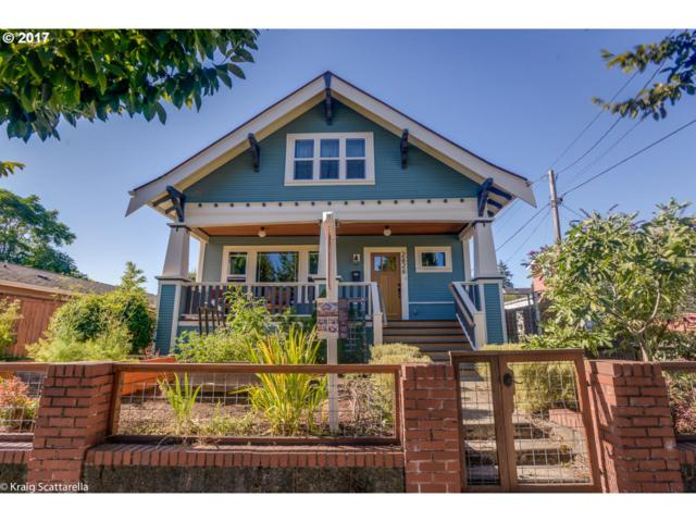 2426 NE Alberta St, Portland, OR 97211 (MLS #17216186) :: Hatch Homes Group