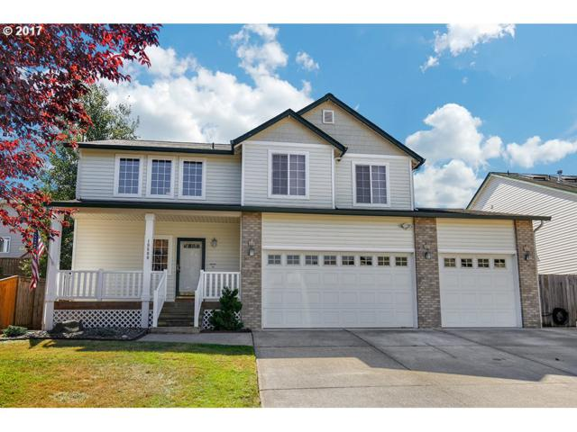 18509 NE Garden Dr, Vancouver, WA 98682 (MLS #17216819) :: The Dale Chumbley Group