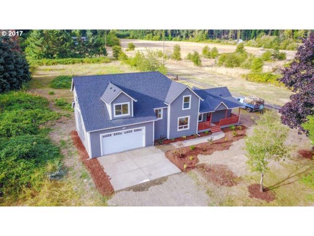 24658 SW Daniel Rd, Beaverton, OR 97078 (MLS #17217340) :: Fox Real Estate Group