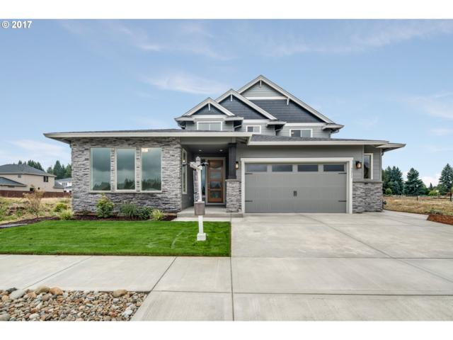 5206 NE 142nd St, Vancouver, WA 98686 (MLS #17217387) :: Next Home Realty Connection