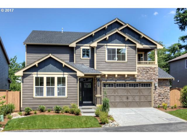 2450 Satter St, West Linn, OR 97068 (MLS #17217581) :: The Dale Chumbley Group