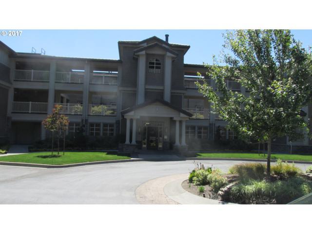 5605 SE Scenic Ln SE #201, Vancouver, WA 98661 (MLS #17218264) :: Hatch Homes Group
