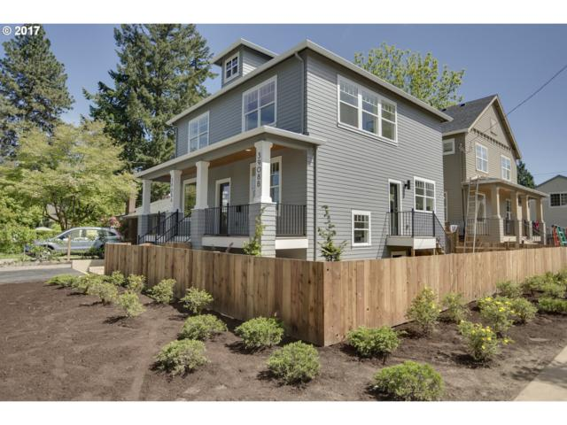 4777 SE Mitchell St, Portland, OR 97206 (MLS #17218272) :: Hatch Homes Group