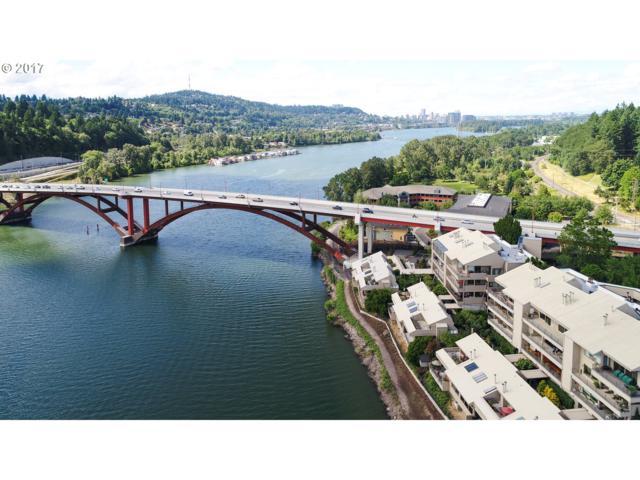 296 SE Spokane St #5, Portland, OR 97202 (MLS #17218475) :: Hatch Homes Group