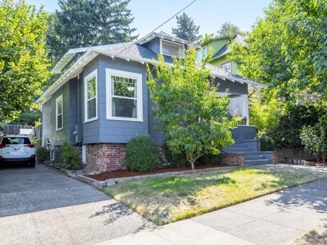 340 NE 61ST Ave, Portland, OR 97213 (MLS #17219872) :: Change Realty