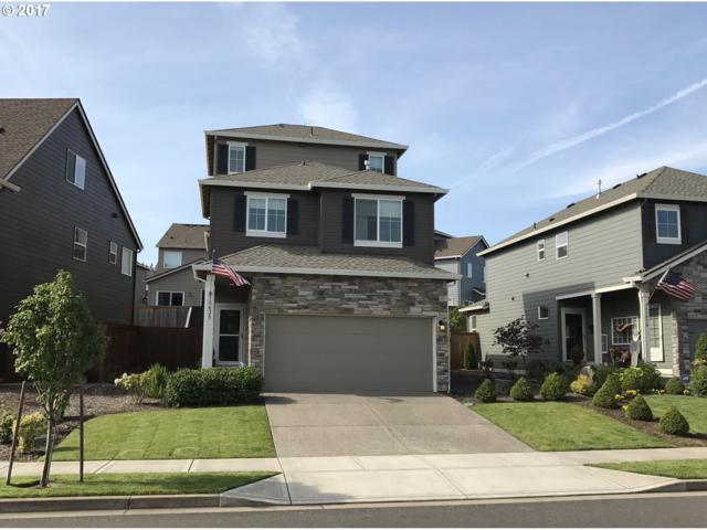 15635 SE Kingbird Dr, Clackamas, OR 97015 (MLS #17220203) :: Matin Real Estate