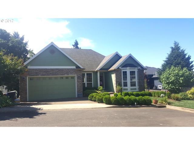 16349 Wittke Ct, Oregon City, OR 97045 (MLS #17220297) :: Matin Real Estate