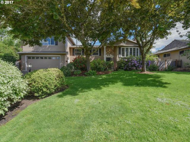 5245 SW Santa Monica Ct, Portland, OR 97221 (MLS #17220357) :: Hatch Homes Group