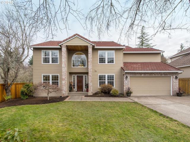 550 SW 167TH Ave, Beaverton, OR 97006 (MLS #17220375) :: TLK Group Properties